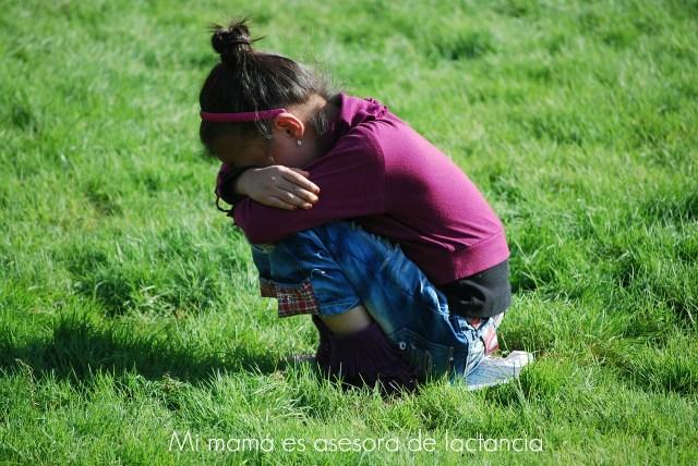 estrés infantil