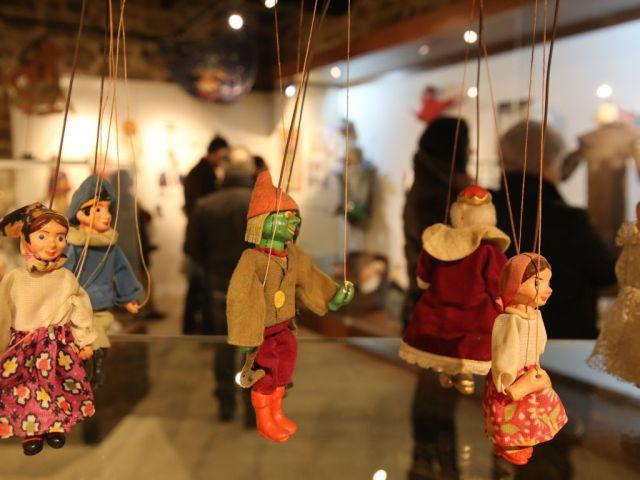 MuseoGalegoMarioneta - 10 planes con niños para este verano