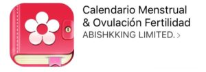 calendario menstrual 300x106 - Las mejores Apps para la búsqueda de embarazo