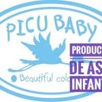 Picu baby - Hoy leemos:Te has ido, pero sigues estando aquí