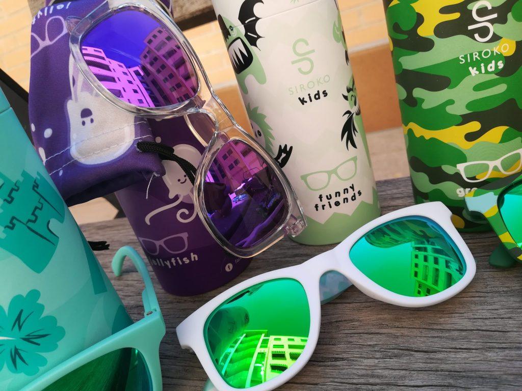 IMG 20180621 110459 - Gafas de sol para niños. Cual escoger?