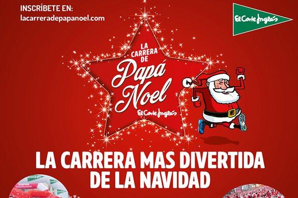 10 diciembre carrera papa noel participa466690046 - Navidad con niños en Madrid