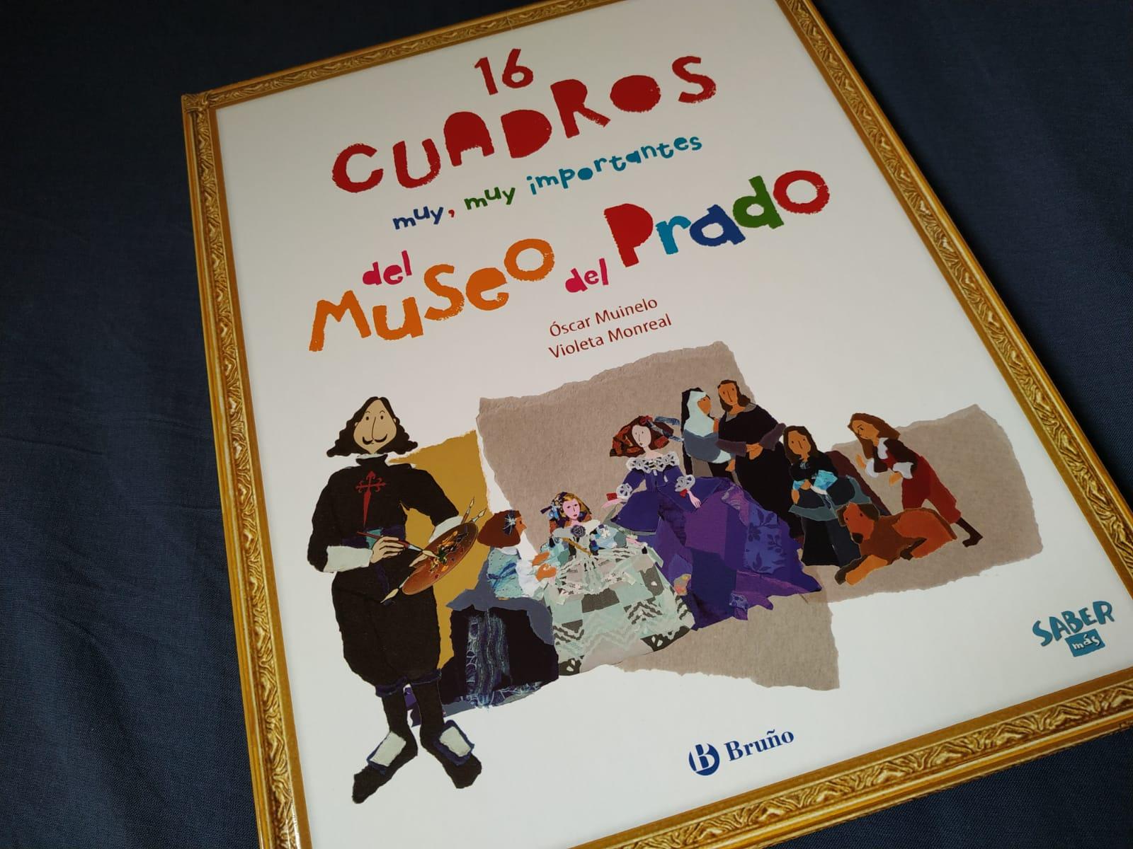 IMG 20181202 WA0014 - Aprendemos arte con 16 cuadros muy, muy importantes del Museo del Prado