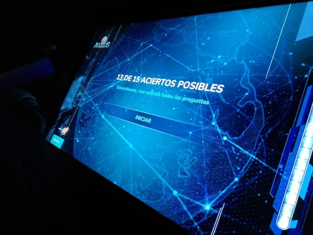 img 20190223 2114445559661772319071350 - ATLANTIS AQUARIUM en Madrid Xanadú