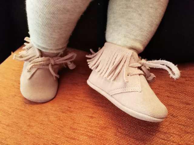 Calzado Pisamonas
