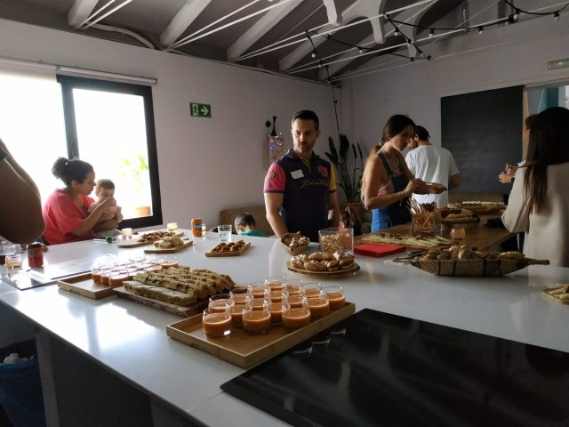 img 20190608 1428147988660941661049251 - Evento #FamiliaEdulacta en Madrid
