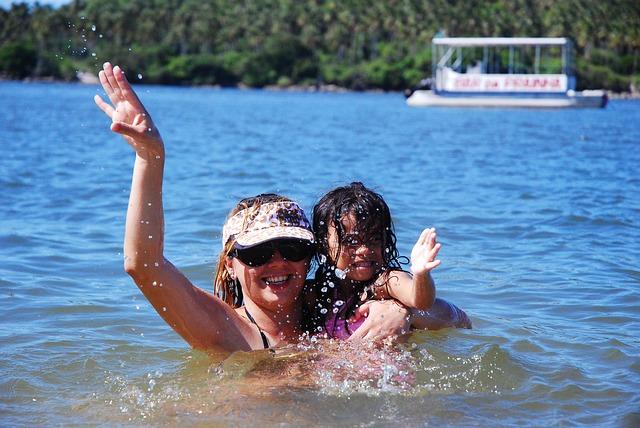 pantano - Entornos naturales para divertirte con tus hijos este verano en Madrid