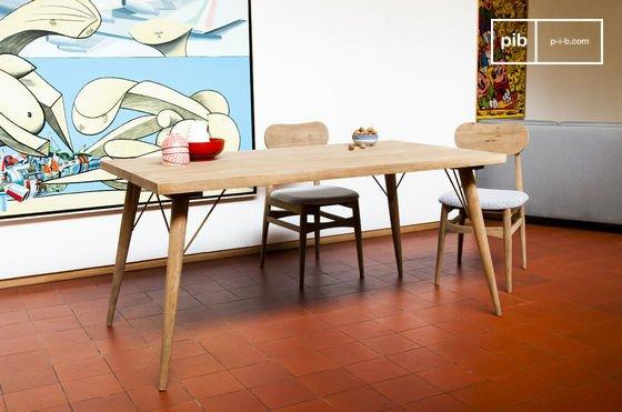 mesa de madera jotun 122098 5608926420782748396336 - Decoración estilo nórdico con PIB. Cambiamos los muebles!?