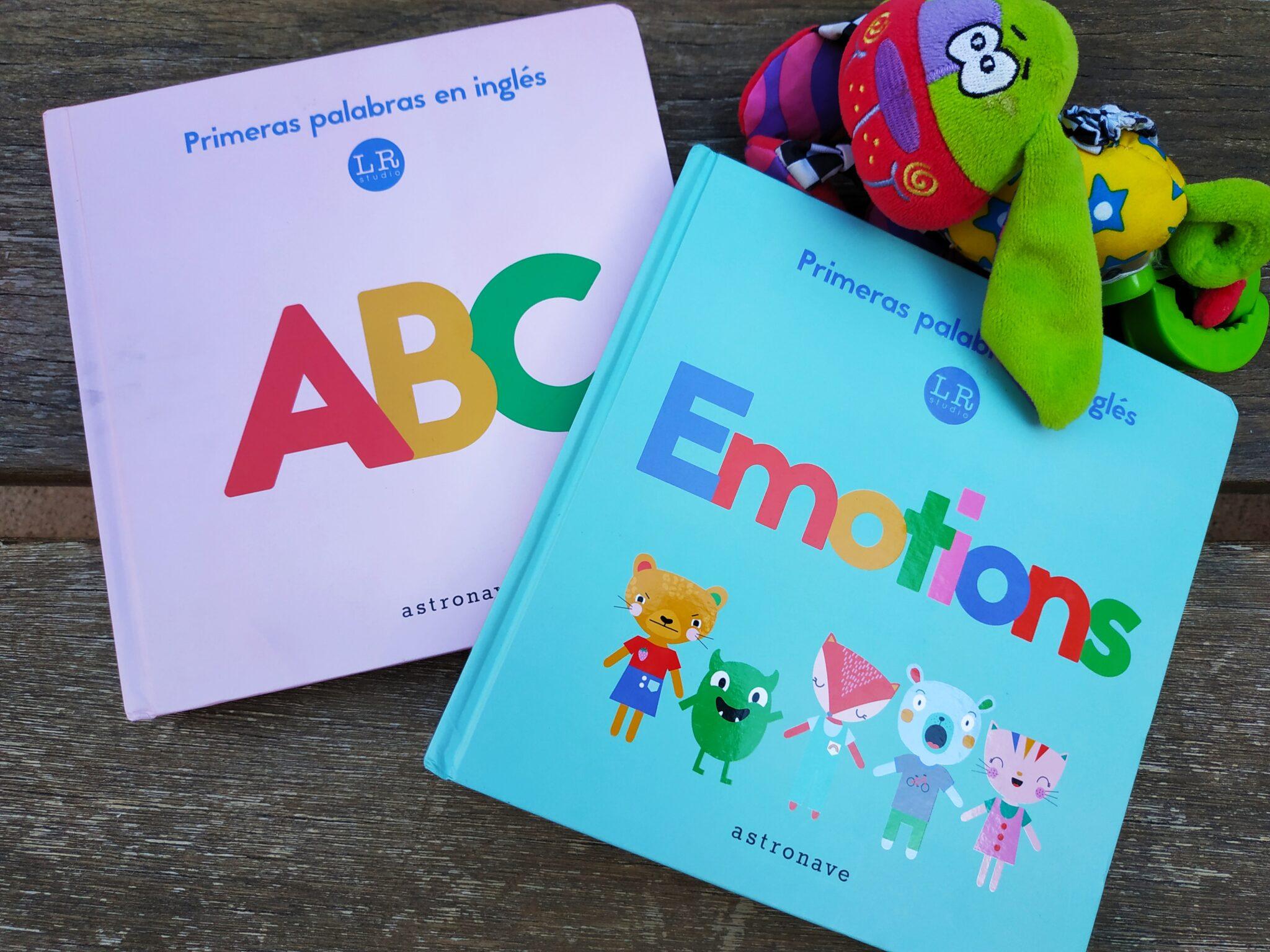 IMG 20191001 123217 - Letras y emociones en inglés para niños