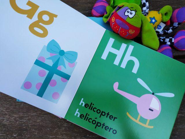 img 20191001 1234071245488057988986455 - Letras y emociones en inglés para niños