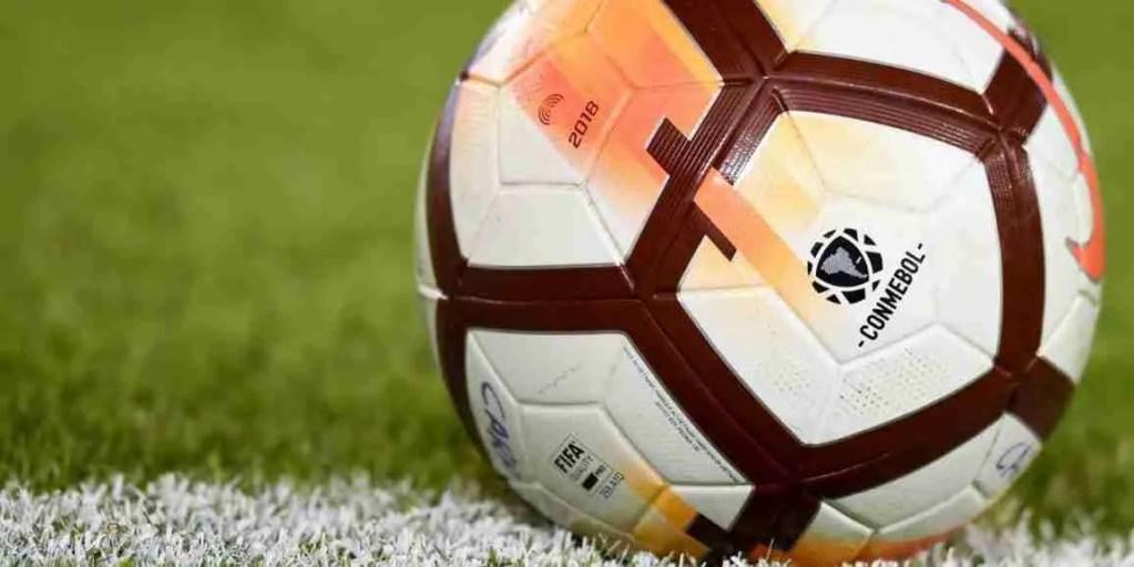 Balón Conmebol