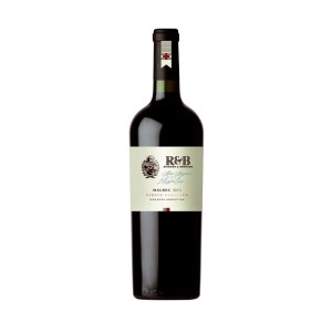 Mendoza Vineyards R&B malbec