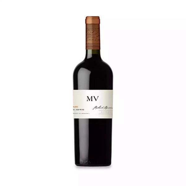 Mendoza Vineyards MV Reserva Malbec