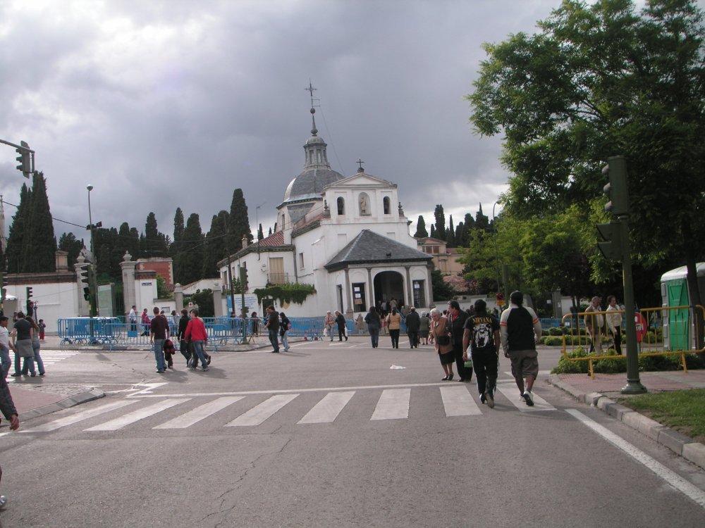 UN PASEO POR MADRID (III) (6/6)