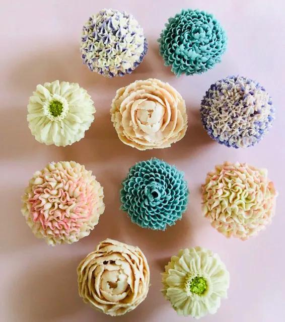 Mini Cupcakes Pennsylvania
