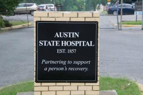 Austin State Hospital