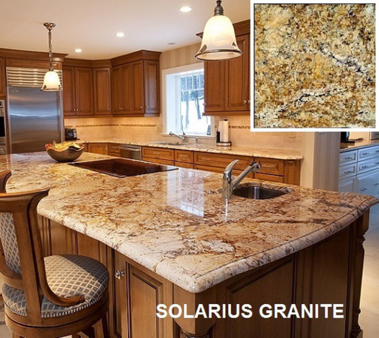 Solarius Granite Tresko Monument Washington Stone