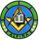 logo loge alpina