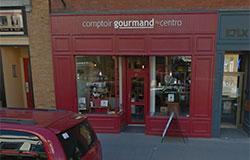 Comptoir Gourmand du Centro