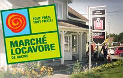 Maison du Marché Locavore