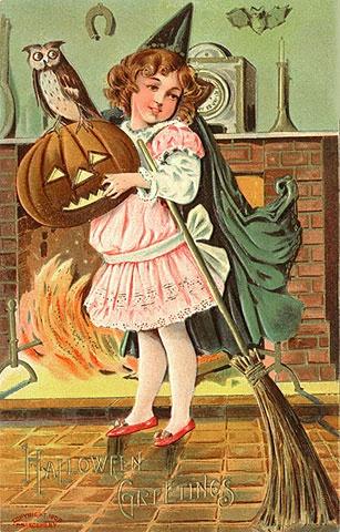 vintage-halloweeen-card
