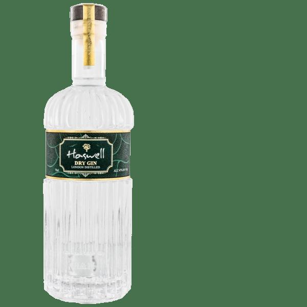 visuel Haswell gin