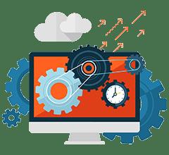Alojamiento web, Hosting, Server
