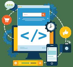 Desarrollo web a la medida