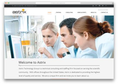 Astrix Technology Group