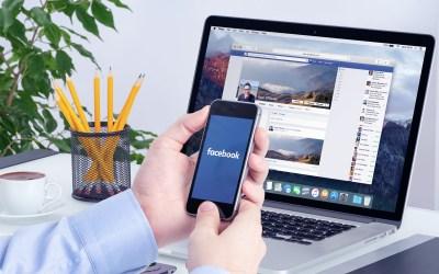 Facebook presenta los anuncios dinámicos para el sector travel