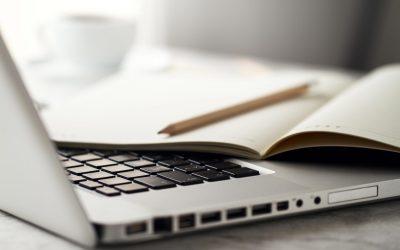 Página web: el escaparate virtual de las empresas