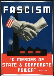 Fascism means something.