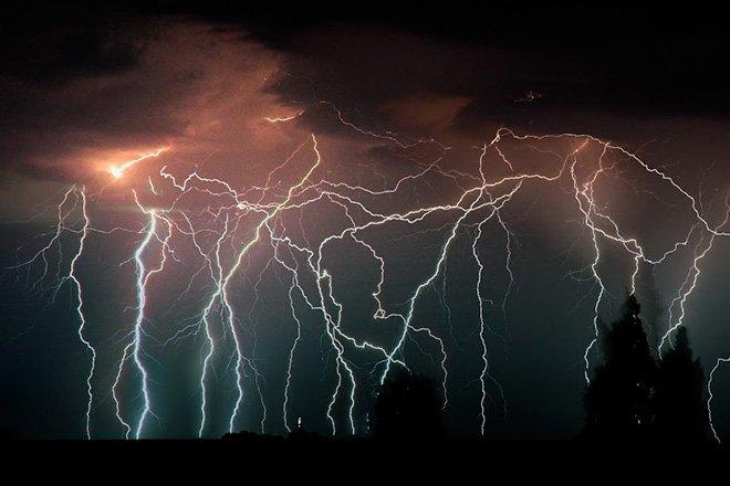 "fenomen ""Latarnia Maracaibo"""