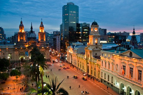 Plaza de Armas (fot. chw.net)