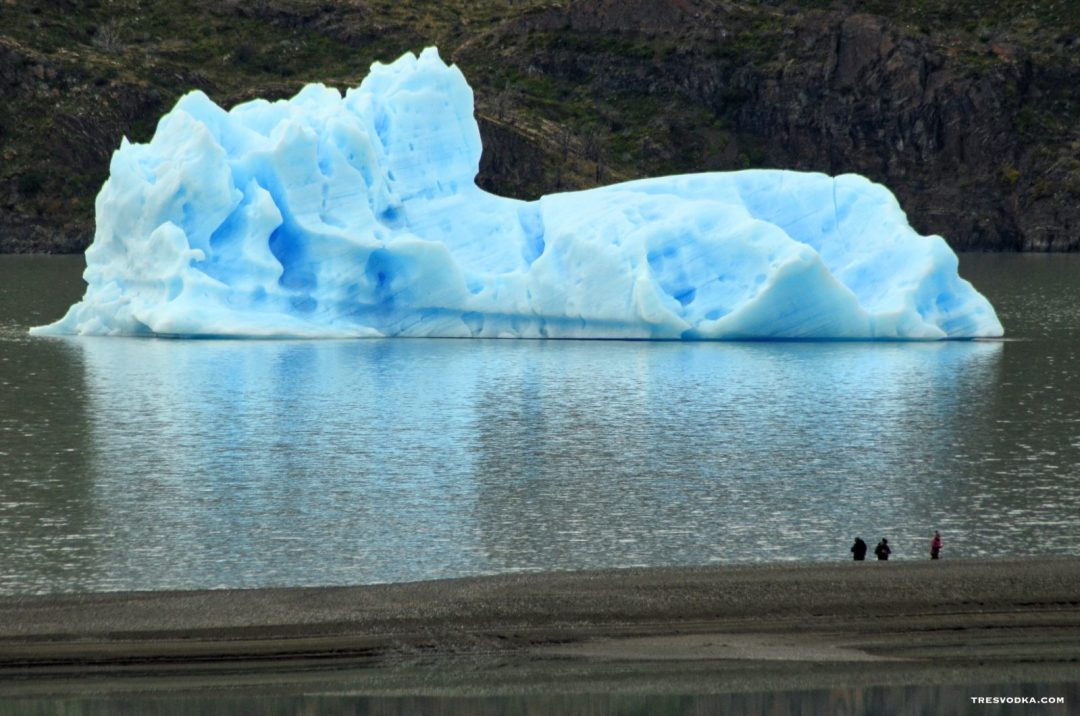 Chile - Torres del Paine - Monika Trętowska - Tresvodka