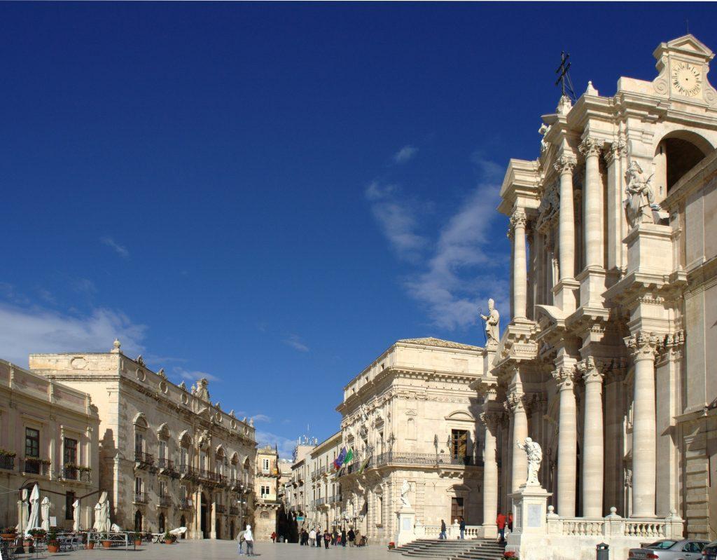 siracusa, viaggio on the road in sicilia, viaggio con i bambini, trevaligie
