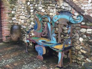 San Casciano in Val di Pesa, Fattoria La Loggia, Toscana, trevaligie