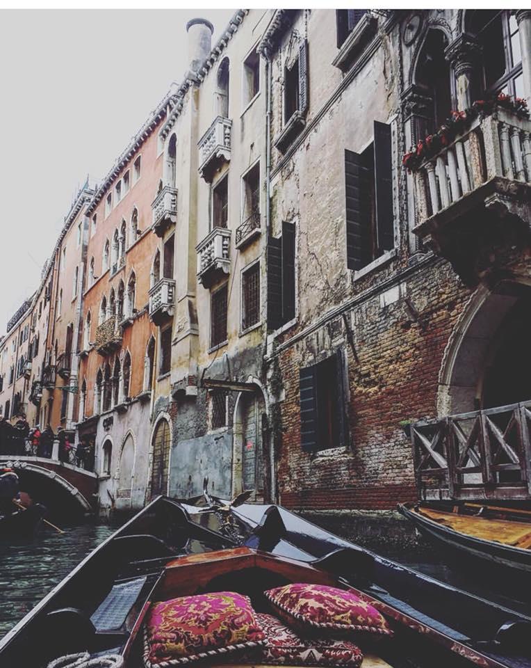 Venezia in inverno, viaggio on the road con bambini, italia, trevaligie