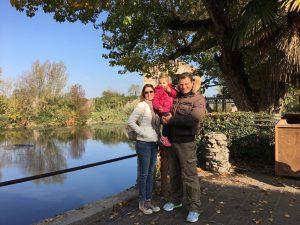 Valeggio sul Mincio, Borghetto, lago di Garda, trevaligie