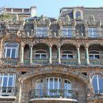 Parigi, francia, luoghi nascosti, trevaligie