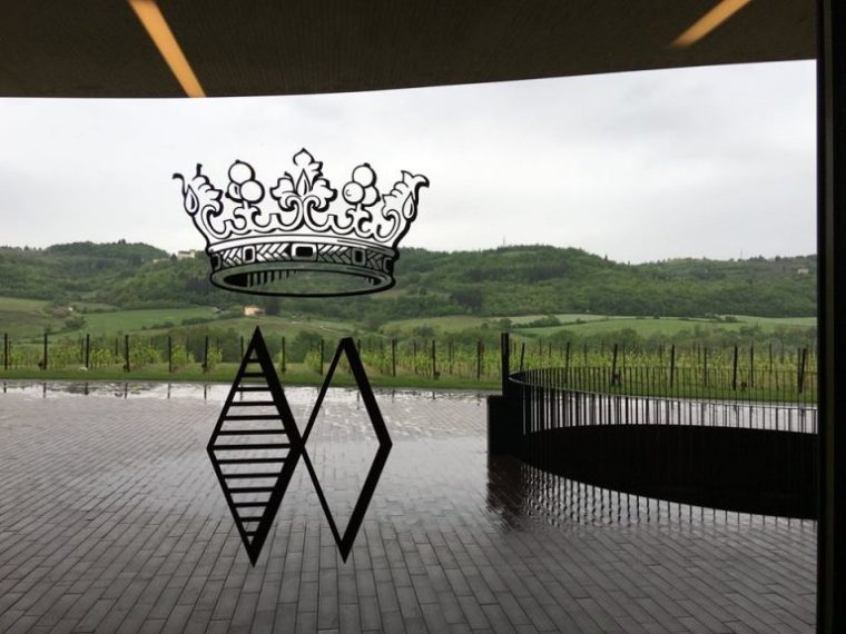 Cantine Antinori, Vino, Toscana, viaggio on the road con bambini, trevaligie