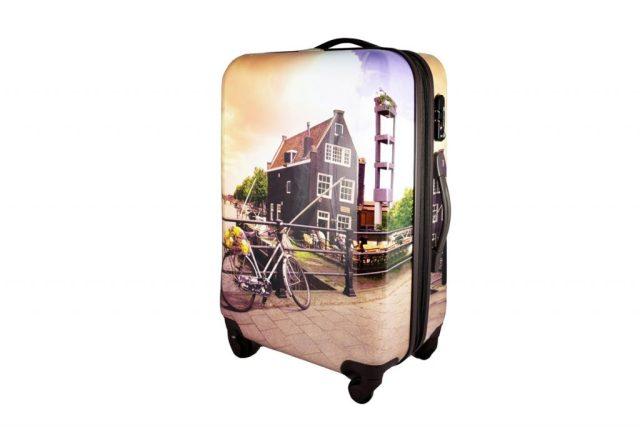 Organizzare le valigie, consigli di viaggio, trevaligie