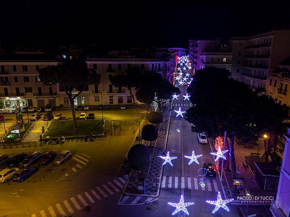 Gaeta, luminarie di Gaeta, favole di luce, viaggio con i bambini, viaggio on the road