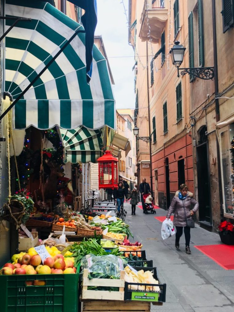 Rapallo, riviera ligure, viaggio con bambini, trevaligie