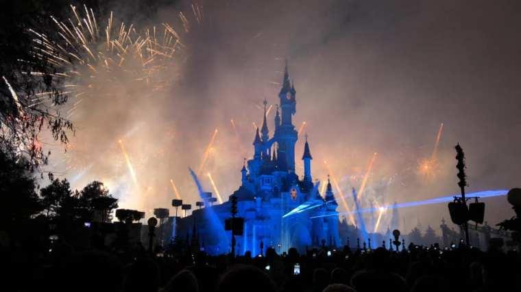 5 cose da fare a Disneyland, viaggio con bambini, trevaligie