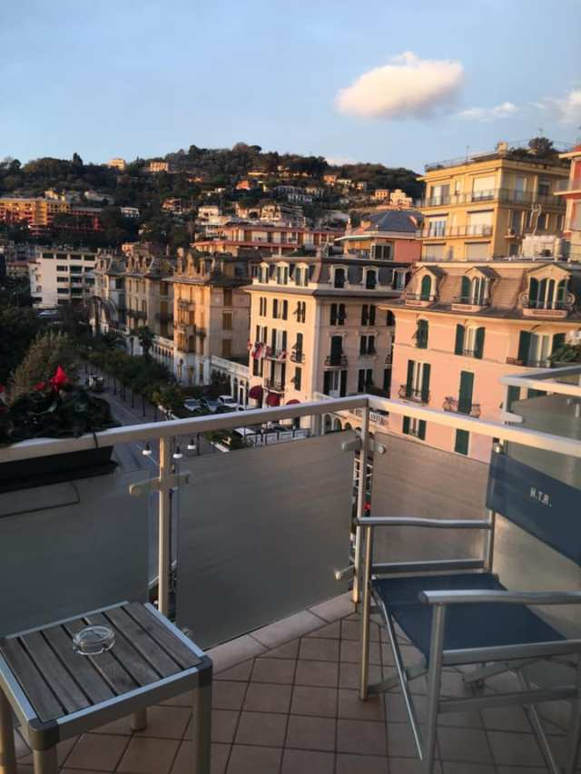Hotel a rapallo, dormire in liguria, viaggio on the road, trevaligie