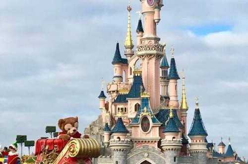 Dormire a disneyland paris, Kyriad hotel, viaggio con bambini, trevaligie