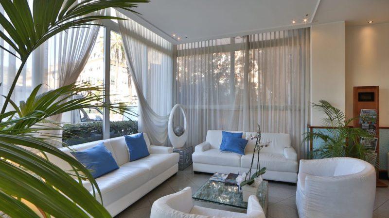 Dormire a Rapallo: Hotel Tigullio Best Western
