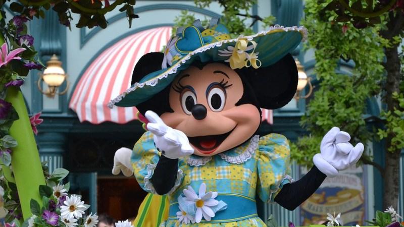 Dormire a Disneyland: il Disneyland Hotel