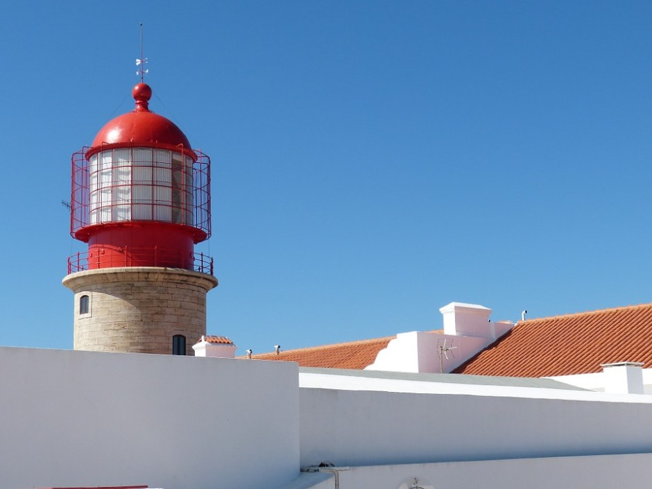 Algarve on the road con bambini, sages, visitare un faro, trevaligie